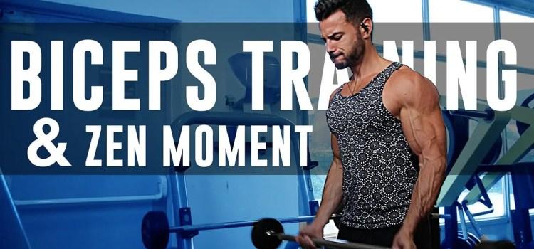 Top 5 de mes exercices biceps (vous les connaissez ?)
