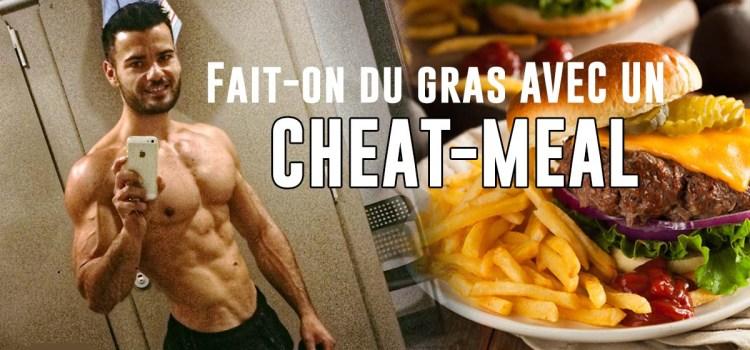 Métabolisme lent : attention au cheat meal !!