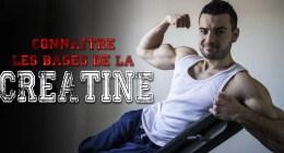 Créatine Musculation : Dopage, Danger, vérité.