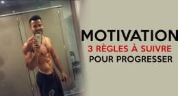 3 étapes et 2 mois pour prendre les habitudes qui font progresser