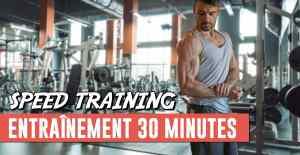 MUSCULATION EN 30 MINUTES