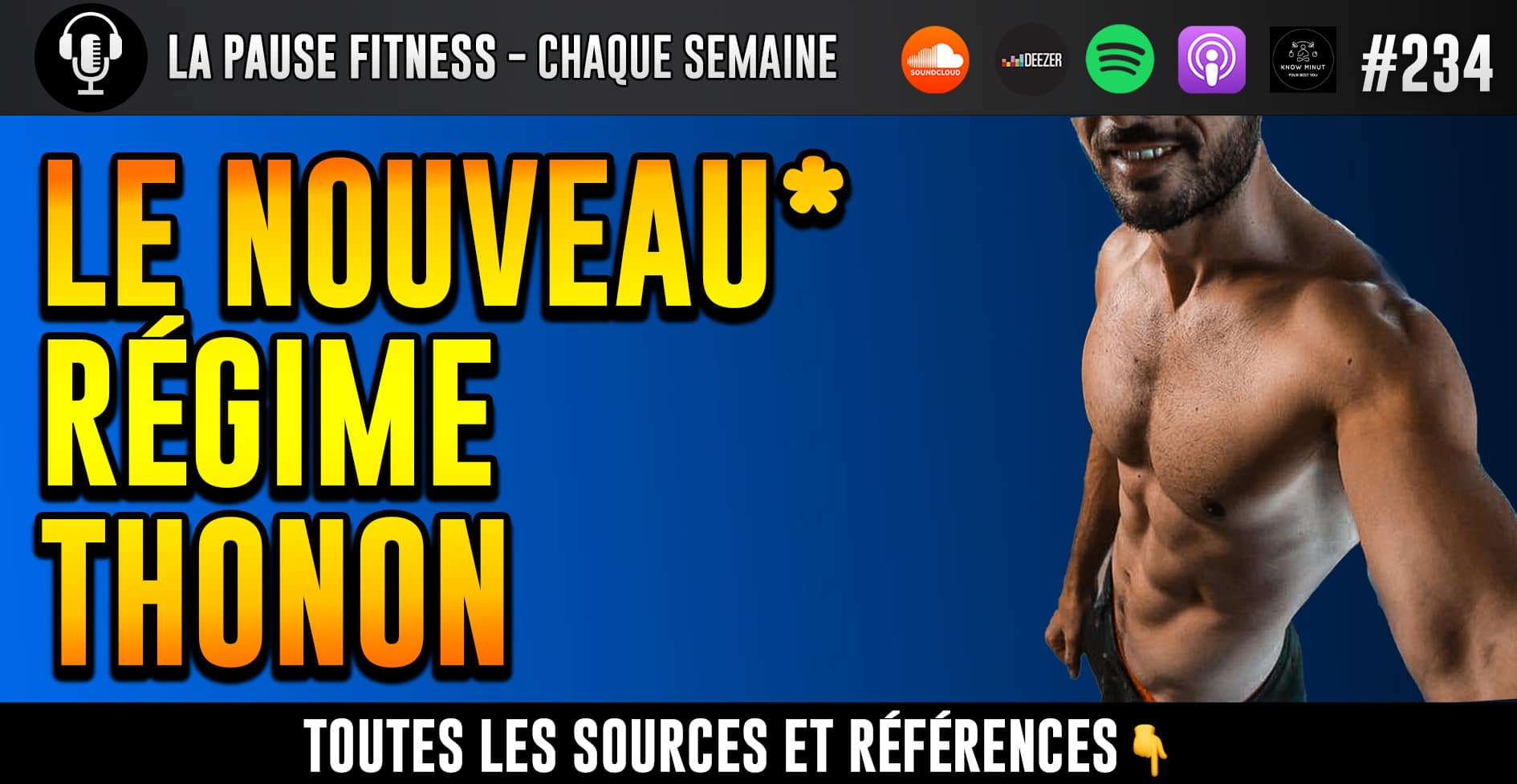 PODCAST MUSCULATION 234
