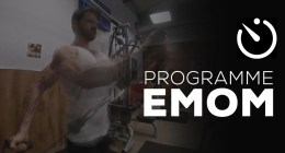 Programme EMOM sur 4 jours : avantages et inconvénients