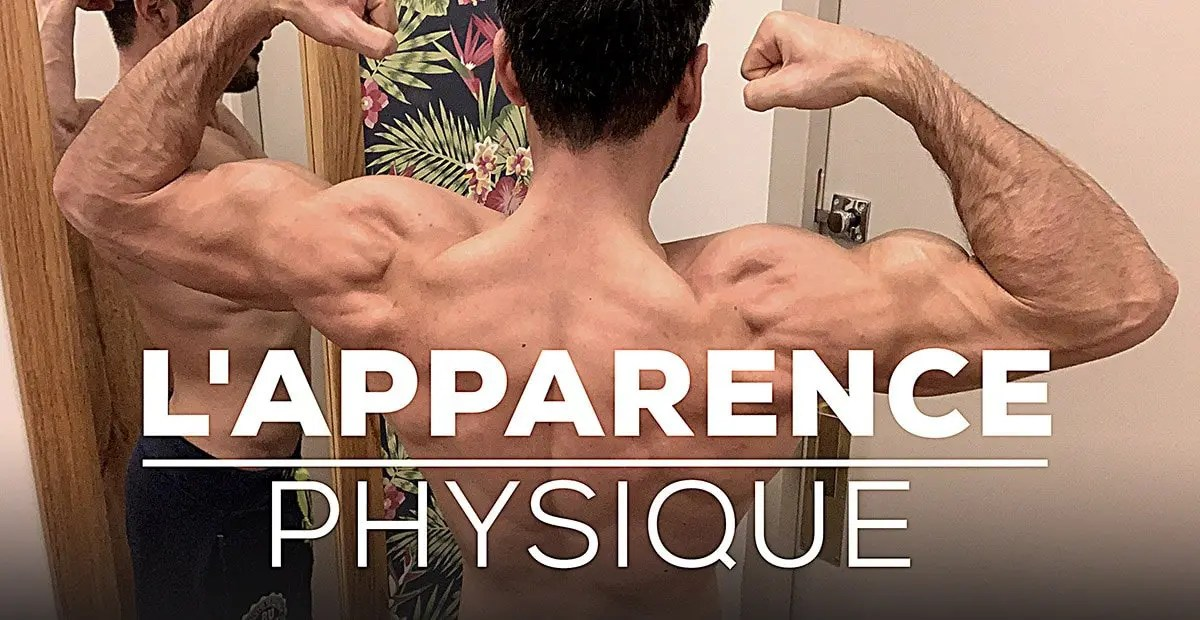 apparence physique