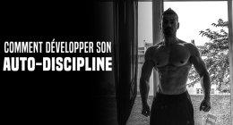 🔒 Comment développer son auto-discipline – Formation partie 1/4