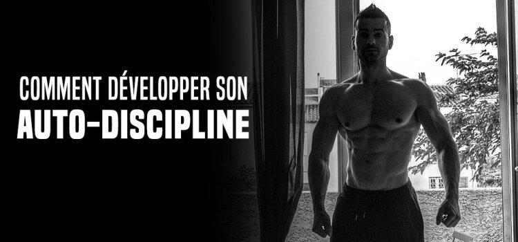 🔒 Comment développer son auto-discipline - Formation partie 1/4