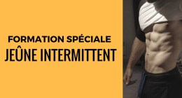 🔒 Formation spéciale jeûne intermittent questions/réponses