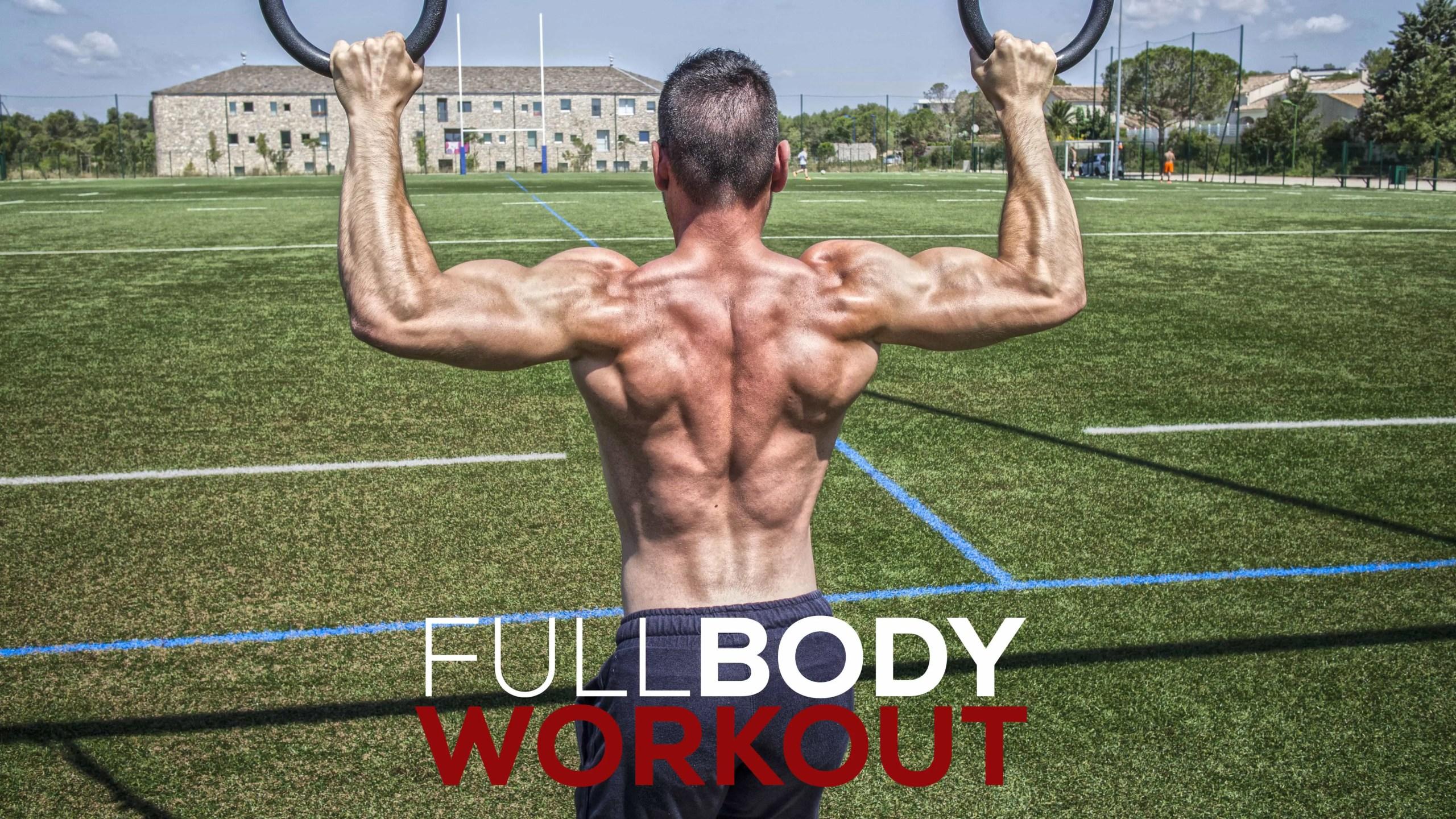 ? Full body Workout