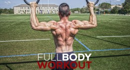 ? Full body Workout