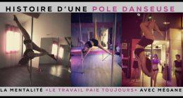 Interview jeune talent : Histoire d'une pole danseuse