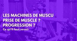 🔒 Les secrets des machines de musculation
