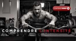 ? C'est quoi l'intensité en musculation ?