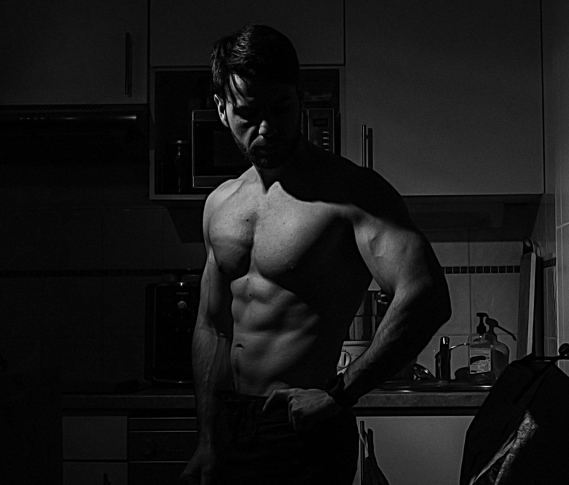 appétit musculation