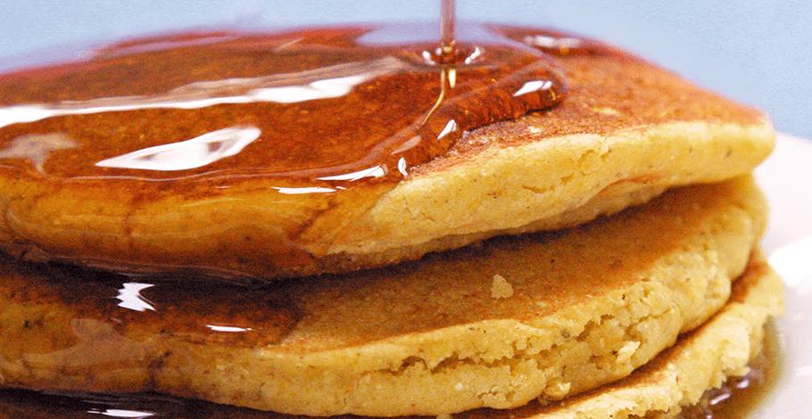 Recette pancakes protéinés pour la musculation et sans gluten