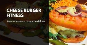 Recette burger cetogene ou presque