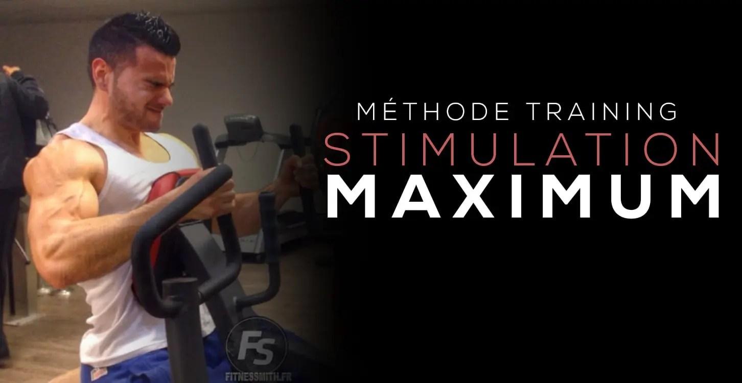 stimuler ses muscles