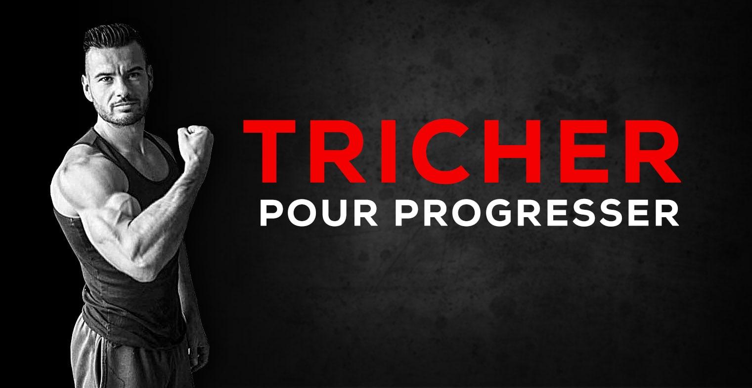 TRCIHE MUSCULATION