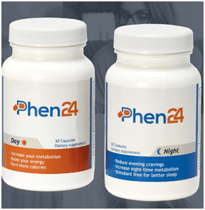 Phen 24 review