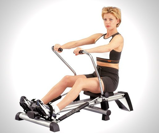 Kettler 7978 900 Favorit Rowing Machine - Best Rowing Machine Reviews for 2020: Top 10 Rated