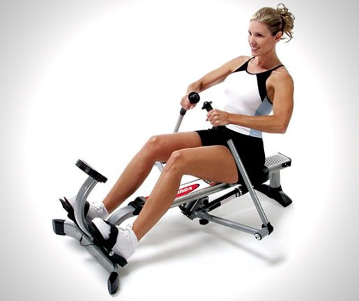 Stamina Body Trac Glider 1050 Rowing Machine - Best Rowing Machine Reviews for 2020: Top 10 Rated