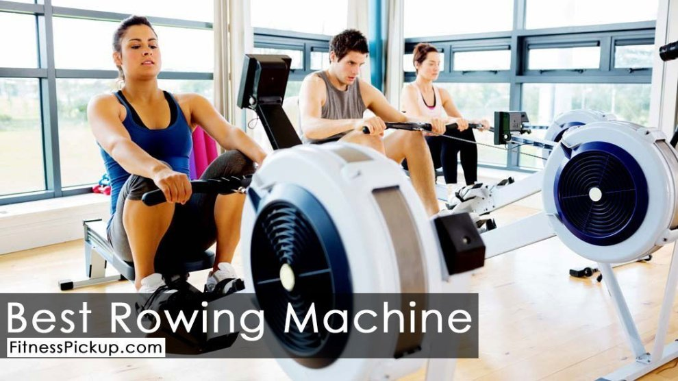 best-rowing-machine-gym