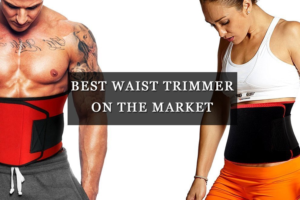 a6557e919e Best Waist Trimmer Reviews 2019  Top 10 On The Market - FitnessPickup