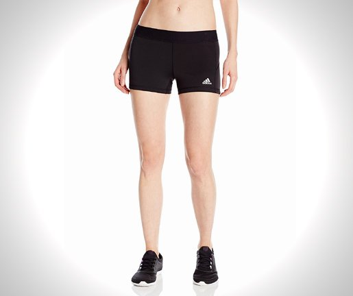 adidas-Performance-Womens-Techfit-Tight-Shorts-black