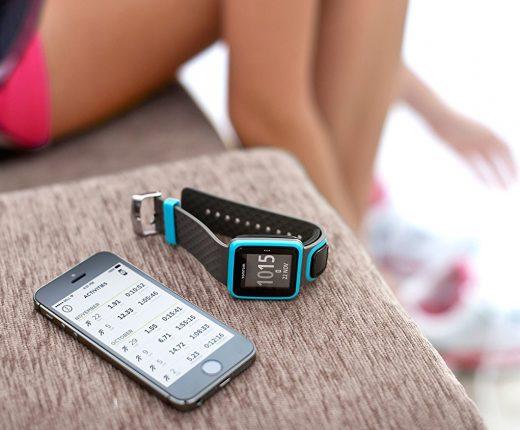 TomTom Runner GPS Running Watch-2