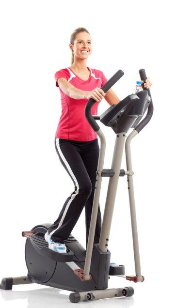 using elliptical machine - Why does an Elliptical Machine Superior to Treadmill?