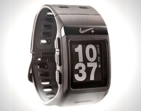 Nike+-SportWatch-GPS-Powered-by-TomTom-(Black)