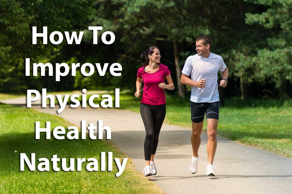 improve health