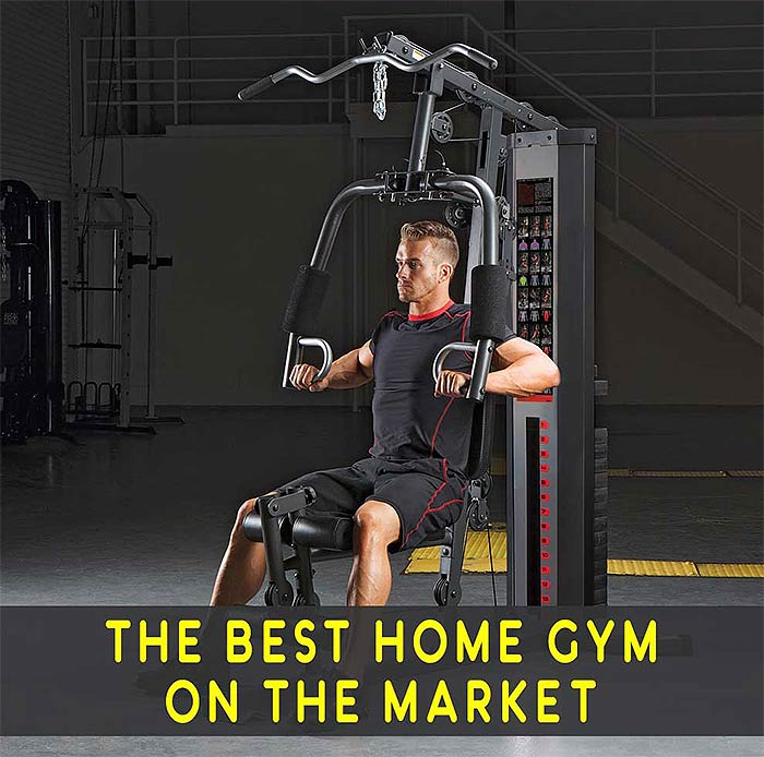 The 10 Best Home Gym Reviews: Your Easy Buying Guide In 2017