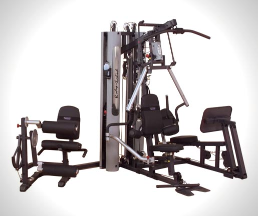 Body-Solid-G10B-LP-Bi-Angular-Gym-with-Leg-Press-Attachment