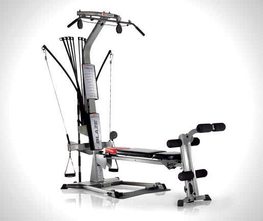 Bowflex Blaze Home Gym - The 10 Best Home Gym Reviews: Your Easy Buying Guide in 2020