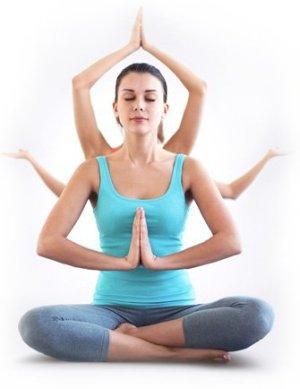 Discover Spirituality