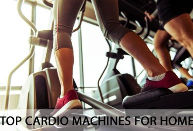 Best Cardio Machines For Home