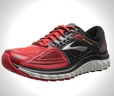 Brooks Mens Glycerin 13 - Brooks Running Shoes For Women & Men - The Best 17 in 2020