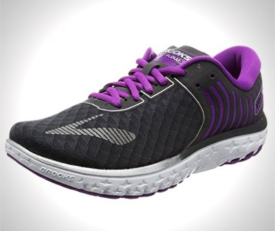 Brooks Womens PureFlow 6 - Brooks Running Shoes For Women & Men - The Best 17 in 2020