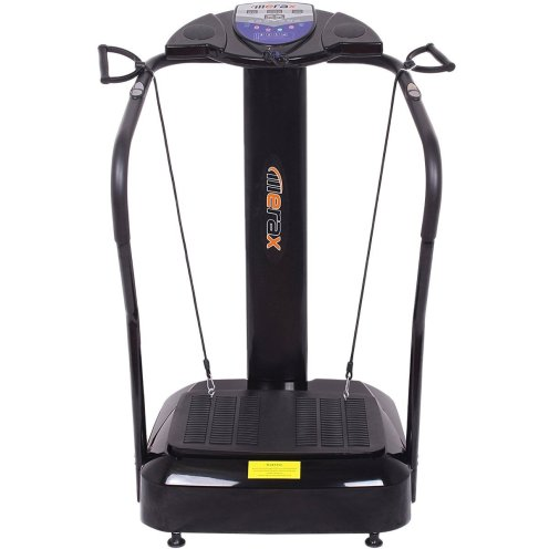 Best Whole Body Vibration Machine Reviews: Top 10 in 2021 8