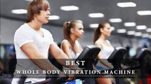 Whole-Body-Vibration-Machine