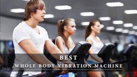 Whole-Body-Vibration-Machine