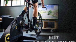 best-indoor-bike-trainers