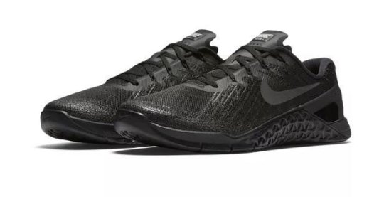 Nike Metcon 3 Mens Training Shoes - The Best Men's & Women's Cross Training Shoes on the Market