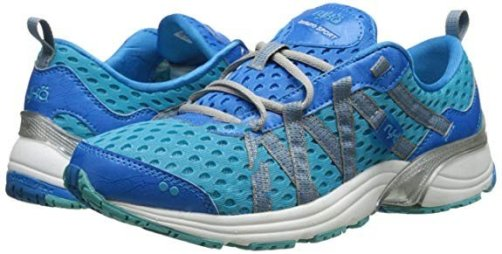 Ryka Womens Hydro Sport Water Shoe Cross Training Shoe - The Best Men's & Women's Cross Training Shoes on the Market