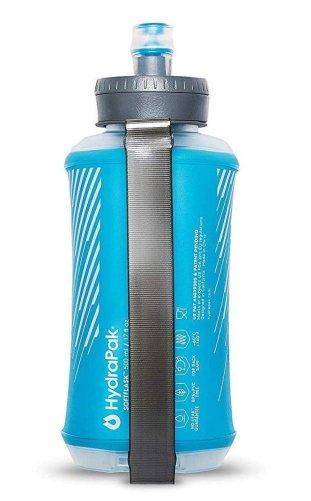 Hydrapak SoftFlask Lightweight Handheld Running - The 9 Best Handheld Water Bottles For Running in 2020