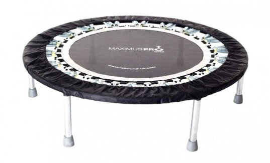 Maximus-Pro-Gym-Rebounder-Mini-Trampoline-with-Handle-bar-1024x621