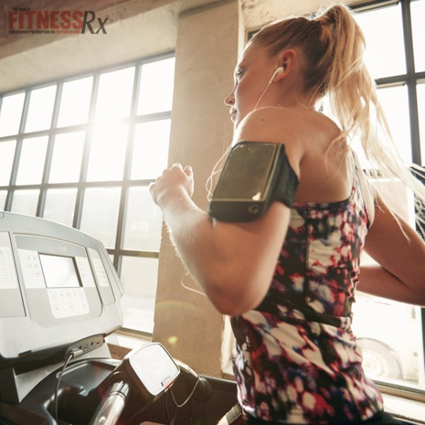 Fasted Cardio And Changes In Body Composition
