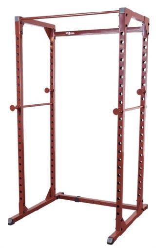 body solid bfpr100r best fitness power rack new