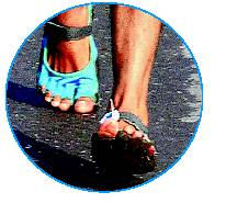 All About Bare Foot Running and Minimalist Shoes