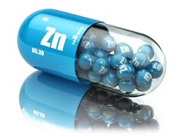 Zinc for covid-19